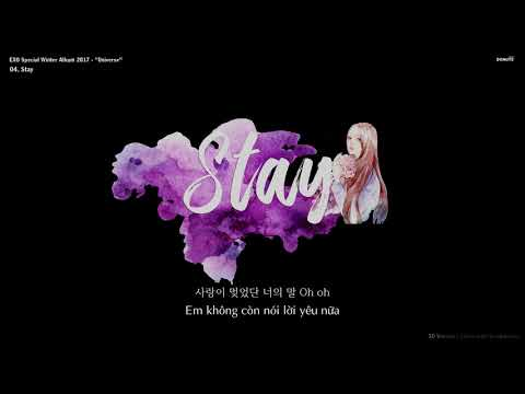 VIETSUB | EXO - Stay (3D Audio ver.)