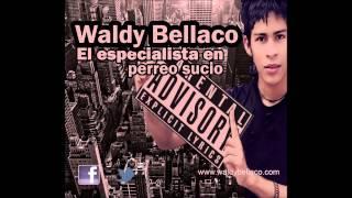 Ojos que no ven Alexis & Fido Instrumental | Prod: Waldy Bellaco