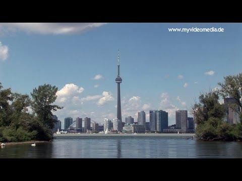 Toronto Islands, Ontario - Canada HD Travel Channel