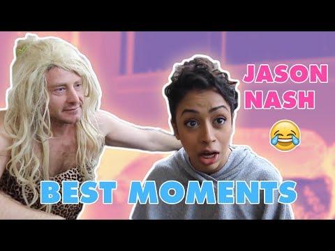 JASON NASH BEST MOMENTS - CARMELITA EDITION [PART 1]