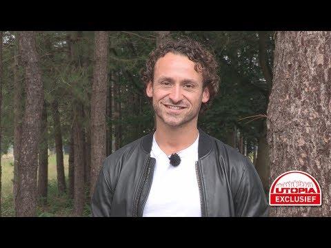 EXCLUSIEF: Dit was Jessie! - UTOPIA (NL) 2017