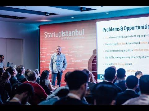 Keepnet - Startup Istanbul
