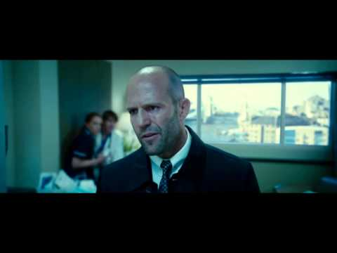 Furious 7: Deckard Shaw Visits His Brother