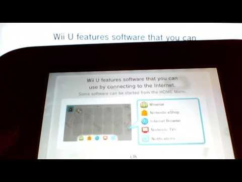 Wii U: Update