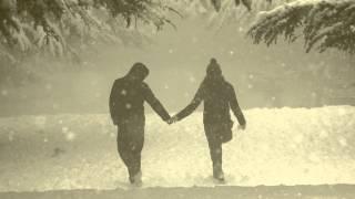 видео «Петербургский снег опасен для жизни»