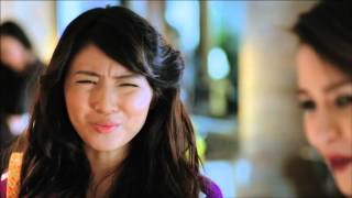 Diary ng Panget The Movie OFFICIAL FULL TRAILER HD, 720p