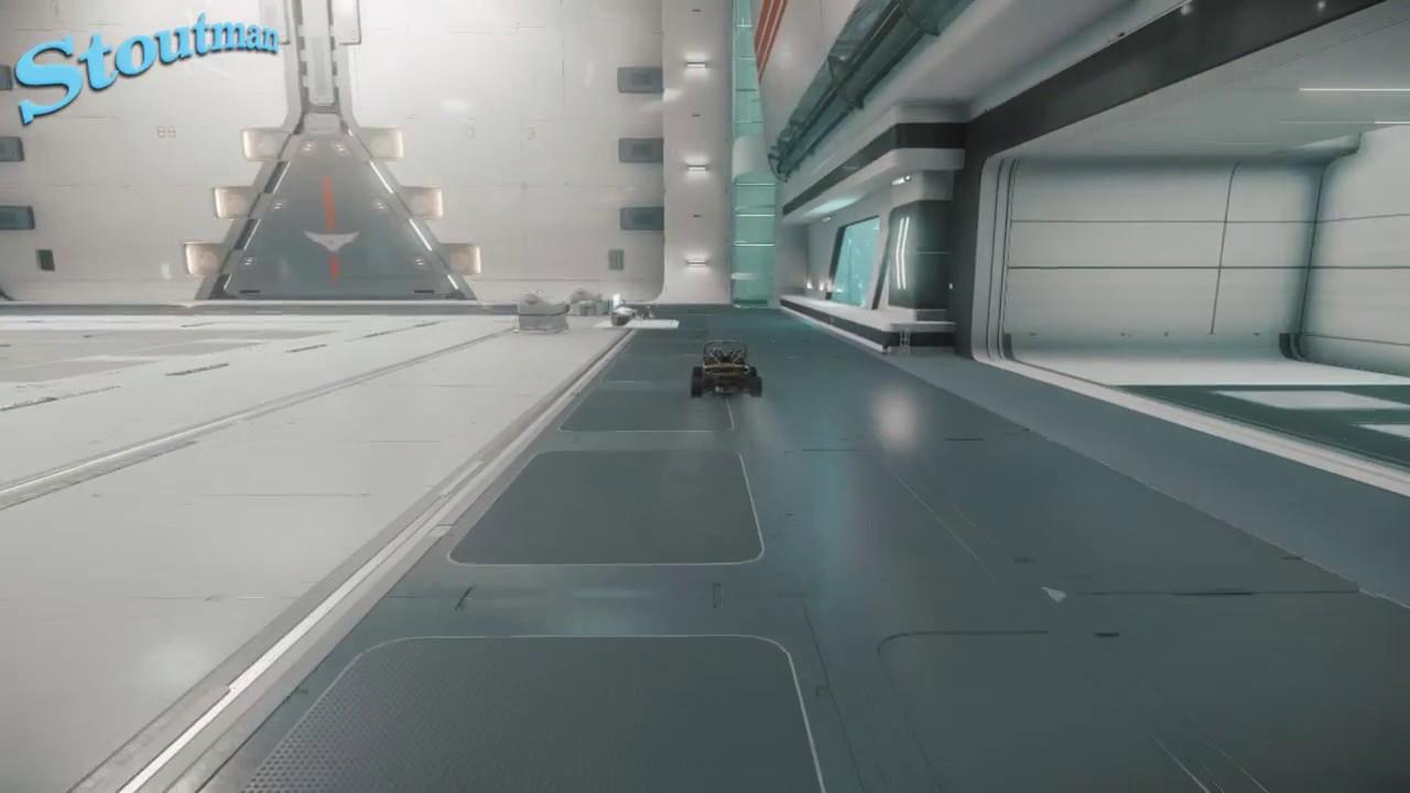 Star Citizen 2 6 1 Buggy 3rd Person Bug