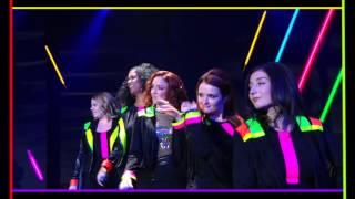 Team Natalia - Openingsmedley | Liveshow | The Voice van Vlaanderen | VTM