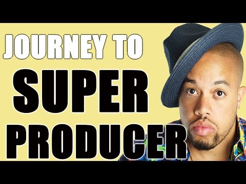 Break into the Music Industry, Network to the Top &  Become A Hitmaker  w/ Henny Tha Bizness