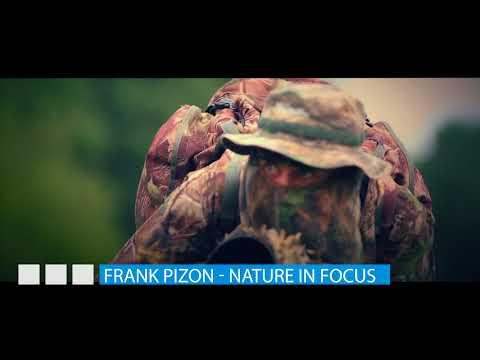 Frank Pizon – Nature in focus
