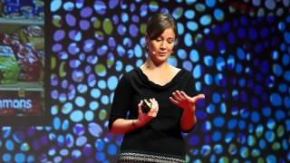 Enni, de milyen áron? | Varga Judit | TEDxYouth@Budapest