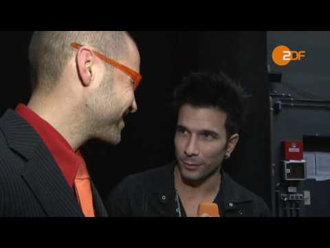 Interviews - Marc Terenzi im Interview