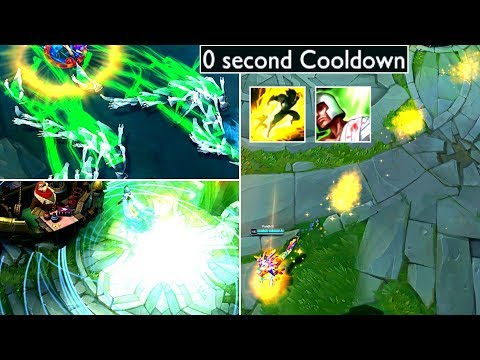 0 CD SUMMONERS! 0 CD ITEMS! - Best Bug EVER?!