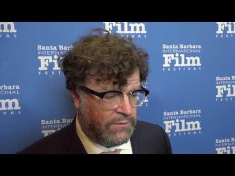 SBIFF 2017 - Kenneth Lonergan Interview
