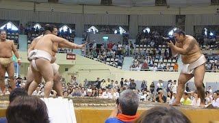 2014年8月16日(土)、札幌巡業に行って来ました! 今日もフォトグラフ...