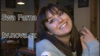 Ewa Farna - Tn.nova.cz - O Karlovi Gottovi