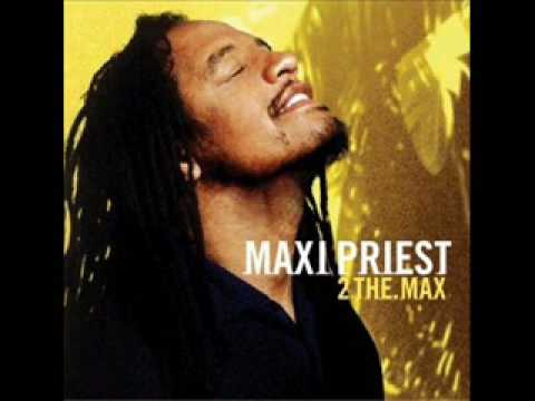 Maxi Priest   There's Nothing Like This
