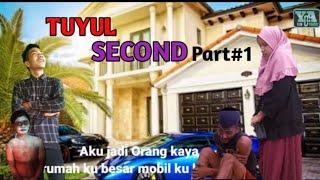 TUYUL SECOND PART#1 FILM PENDEK JAWA By: YA Creator