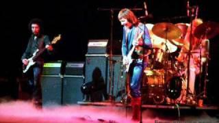 Robin Trower: BBC 1975 - Fine Day, Lady Love, Daydream (org. recording)