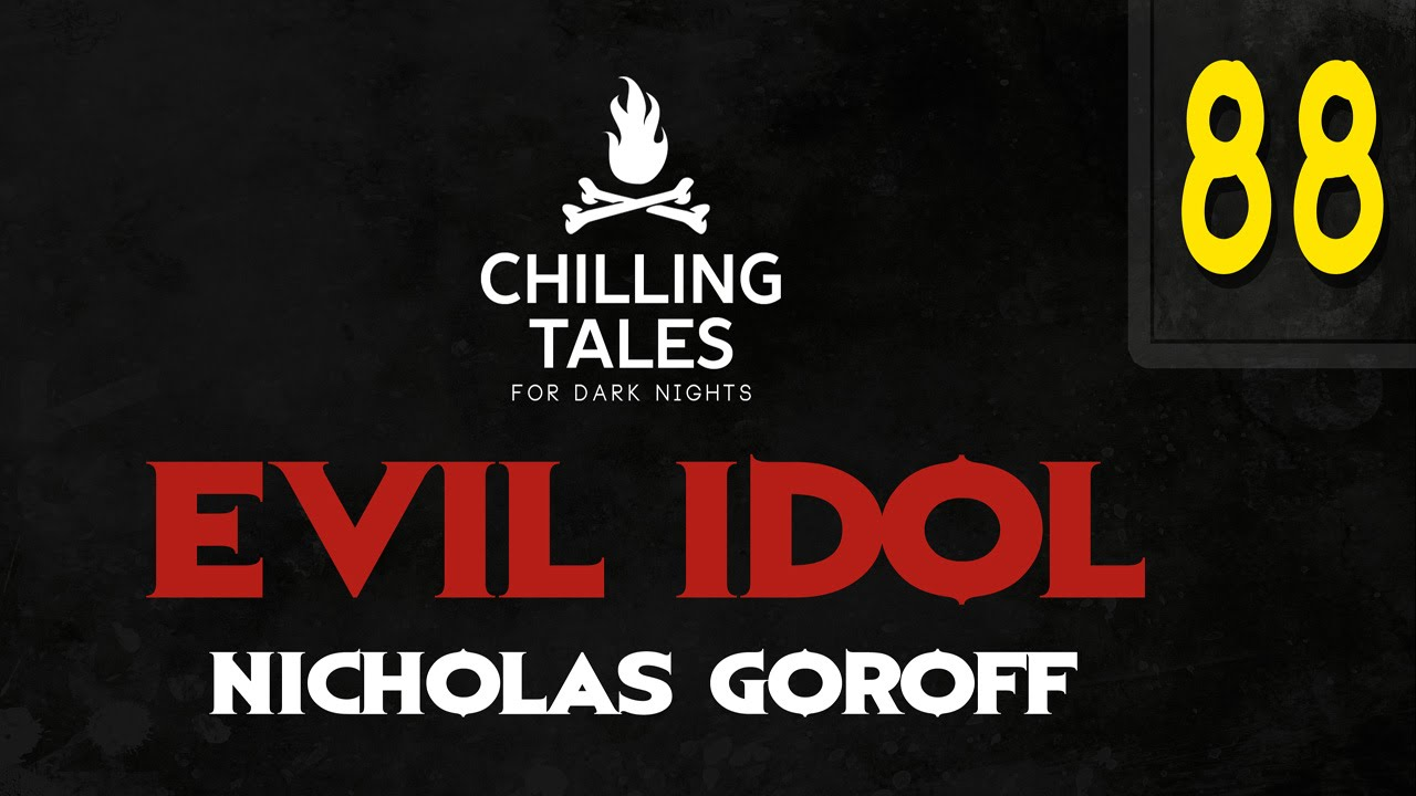 """EVIL IDOL 2016: Round 1 ― """"Just One of Those Naps"""" by D.G. Collins (Nick Goroff # 88) - 2016 EVIL IDOL contestant NICHOLAS GOROFF performs a story by author IPostAtMidnight (D.G. Collins) as part of the 1st round of our inaugural competition!"""