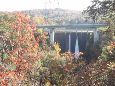 Georgia: Scenery of the North GA Mountains - Volume Two