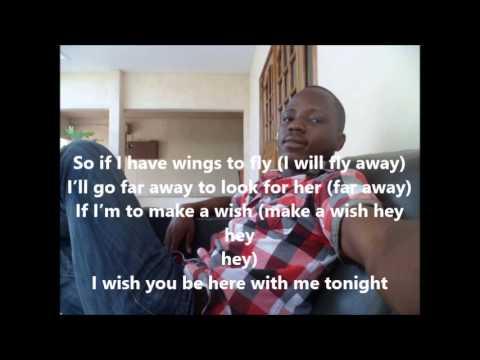 love letter lyrics BISA { THE GAME }