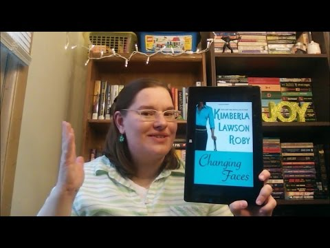 Changing Faces by Kimberla Lawson Roby ~Book Talk
