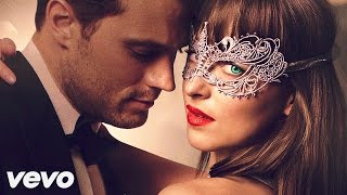 Fifty Shades Darker I Don T Wanna Live Forever