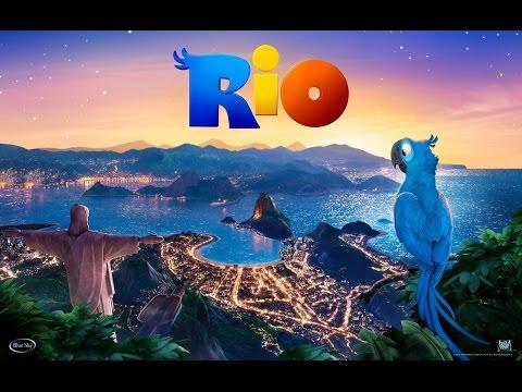 Ed Sheeran - Shape of You (Rio Music Video)