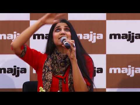 RJ Devaki on Love  with Jay Vasavada and Chetan Bhagat