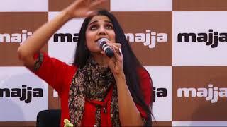 RJ Devaki on Love  with Jay Vasavada and Chetan Bhagat