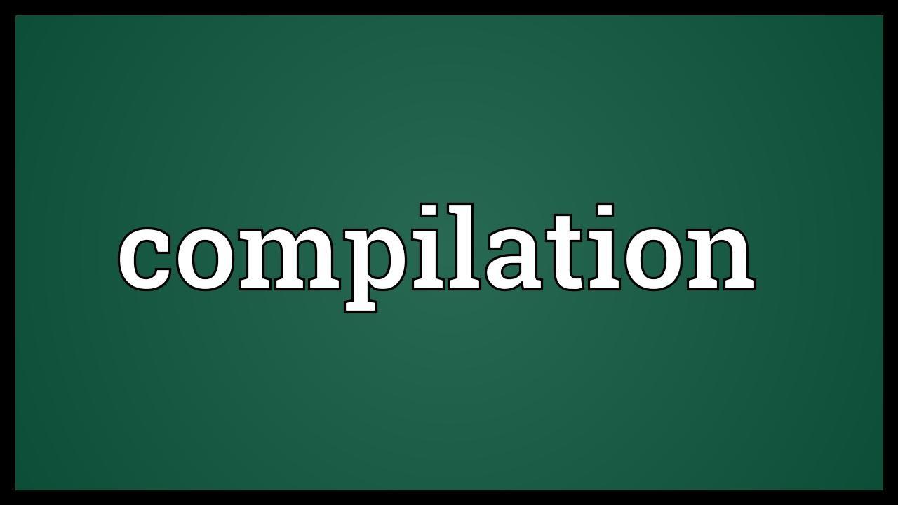Résultats de recherche d'images pour «compilation»