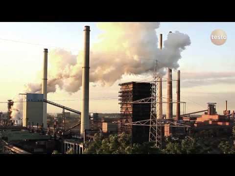 medição-de-emissão-de-gases-com-equipamentos-testo.