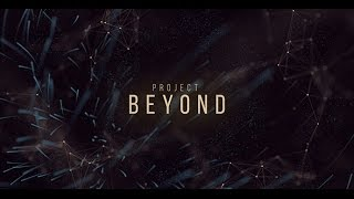 After Effects Template: Beyond