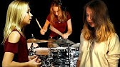 Talking about 'Sina-Drums' - YouTube