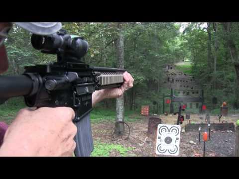 Daniel Defense M4 A1 SOCOM