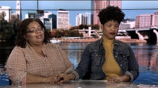 Mother of Phoenix serial killer's victim speaks out