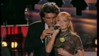 Вероника Агапова и Toto Cutugno - Et Si Tu N