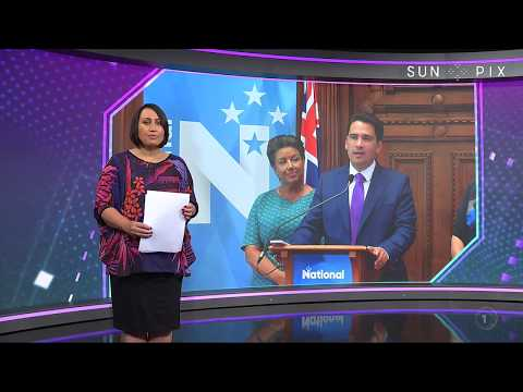 Pacific News: National MP Alfred Ngaro moves up the ranks