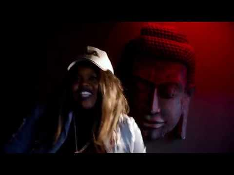 Queen Kadjah x Soul Jahlove Official Video By S A P
