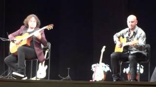 Золотая гитара России Виктор Зинчук