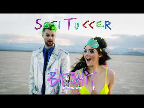 SOFI TUKKER - Batshit (Purple Disco Machine Remix) [Ultra Music]