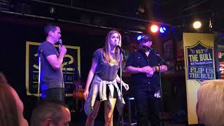 Luke Combs Q&A St. Louis, MO May 17, 2018