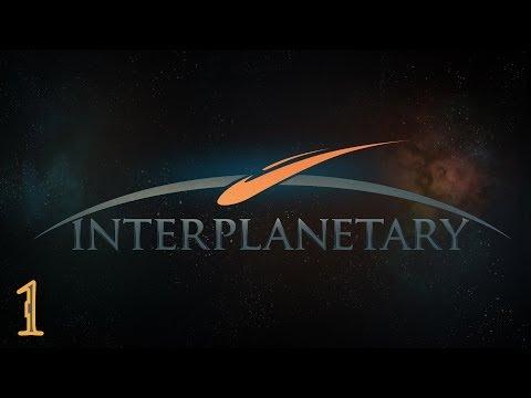 Interplanetary: Interstellar War