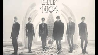 B.A.P. - 1004 (Angel) [Female Version]