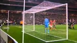 Nicolás Gaitán Fantastic Goal vs PAOK