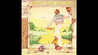 Elton John - Sweet Painted Lady