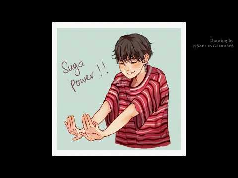 BTS (방탄소년단) - Seesaw (Trivia 轉) SUGA [1 시간 / 1 HOUR LOOP]