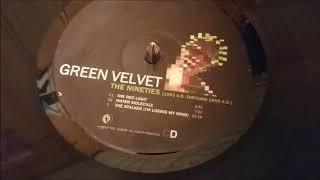 Green Velvet – The Stalker (I'm Losing My Mind)