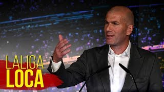 Zidane znowu trenerem Realu! Neymar, Mbappe, Hazard – kto wzmocni Królewskich?